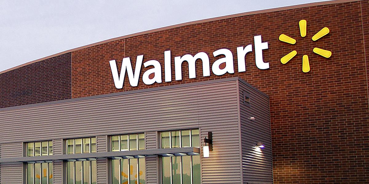 Walmart impulsará su eCommerce con entrega de alimentos