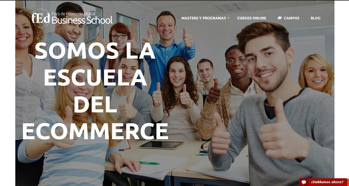 Top 5: cursos de eCommerce (o comercio electrónico) en México
