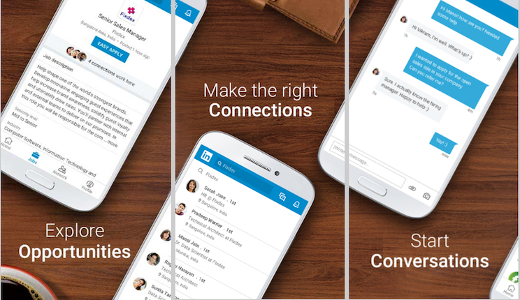 LinkedIn Lite ya disponible en México