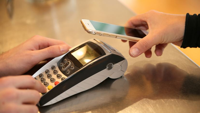contactless billeteras virtuales