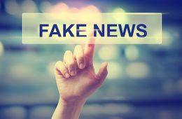 Las noticias falsas (o fake news) buscan sponsor