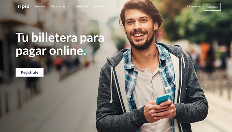 La empresa Ripio llega a México con su billetera virtual