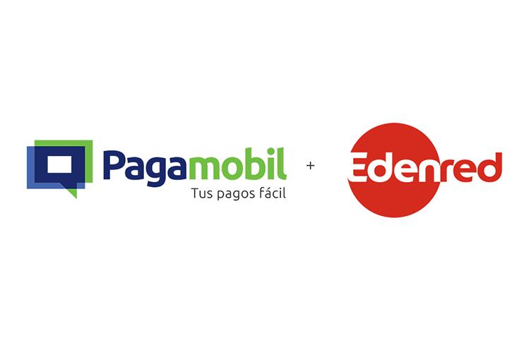 Pagamobil y Edenred anuncian alianza