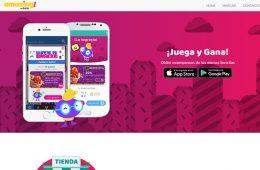 Amazing, aplicación que busca revolucionar la forma de hacer marketing online