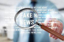 5 formas en que las noticias falsas podrían dañar a tu marca