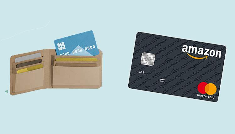 Paso a paso para obtener la tarjeta Amazon Recargable de Amazon México