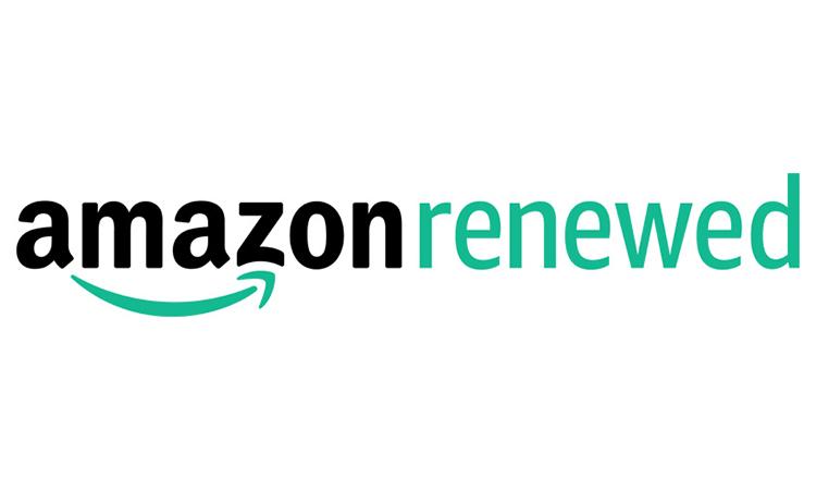 Amazon lanza programa Renewed y sección de Alimentos y Bebidas
