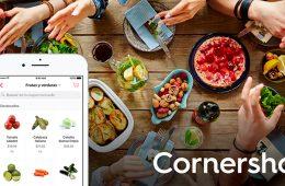 Walmart adquiere Cornershop, servicio a demanda de entrega de alimentos, por 225 millones de dólares