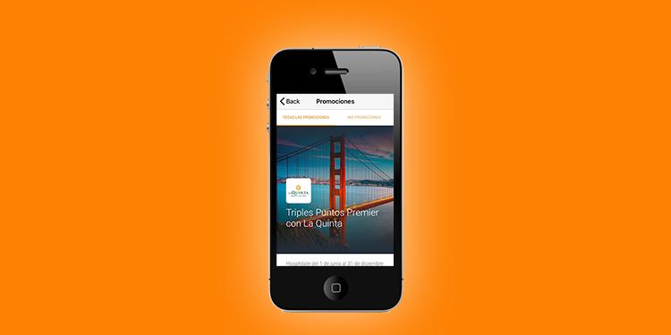 Club Premier lanza su nueva app móvil