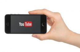youtube ads móvil vídeo