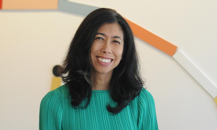 Facebook nombra a nueva ejecutiva principal para Latinoamérica: Maren Lau