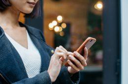 PayPal comparte datos sobre los compradores transfronterizos