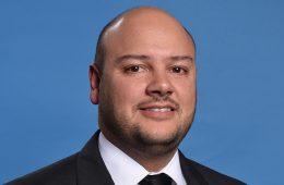 """Daniel Ortiz García (Lexis Nexis): """"Buscamos crear un balance entre experiencia del cliente y seguridad"""""""