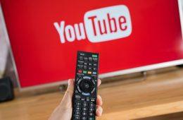 anuncios youtube tv