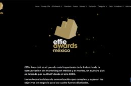 Se acercan los Effie Awards México 2018