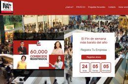 El Buen Fin atrae a 109 % más compradores a comercios