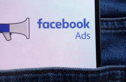 facebook atribución