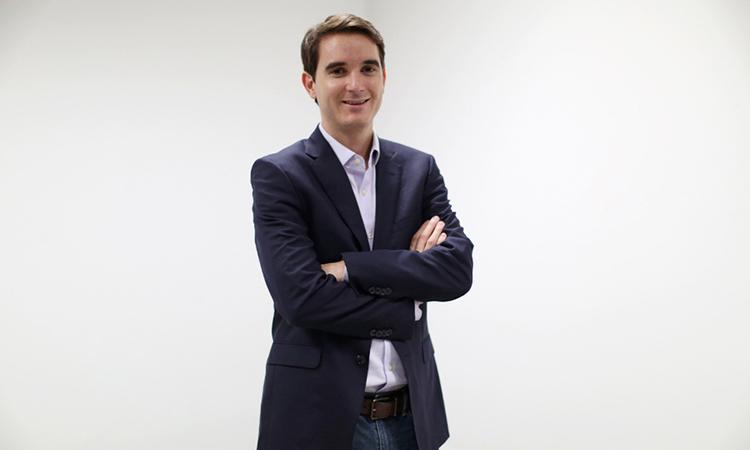 """Luis Rubén Chavez (YoTePresto.com): """"En 2020 habremos prestado mil millones de pesos, ayudando a los mexicanos a obtener mejores tasas"""""""