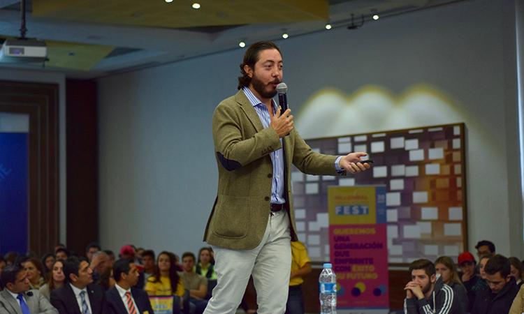 """Iñaki Pérez García (Ahorra Seguros): """"Las experiencias personalizadas y de calidad son la mejor inversión para nuestros usuarios"""""""