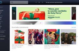 Amazon Music: todo lo que querías saber de este nuevo servicio