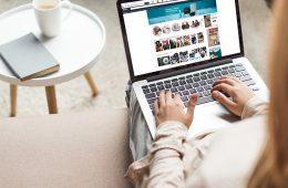 México es el segundo lugar de ventas por eCommerce, según estudio
