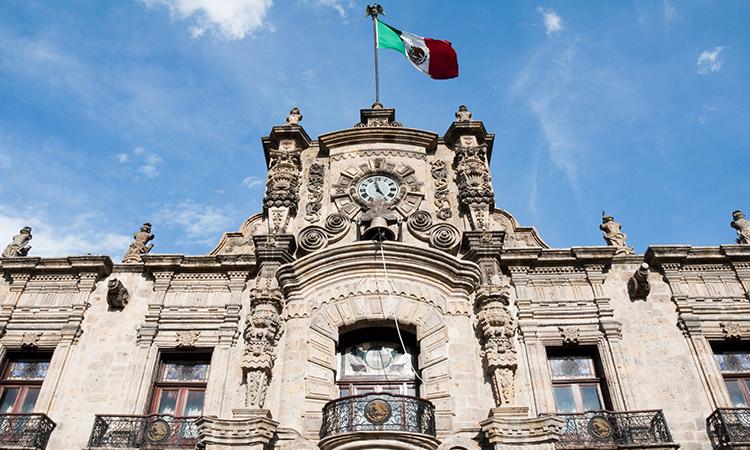 Guadalajara planea convertirse en primera ciudad inteligente en México