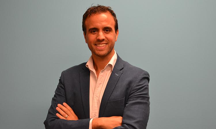 """Nabil Malouli (DHL): """"En México hay una actitud muy positiva al cambio"""""""