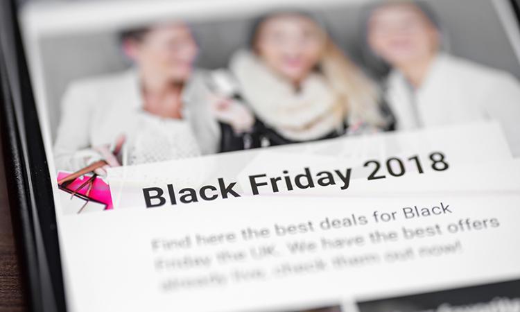 3736ae65872c Suben compras en smartphones en Black Friday 2018
