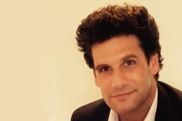 """Sebastián Moglia (Shake Again): """"La oportunidad digital en México es descomunal pero… la ballena se come a bocados"""""""