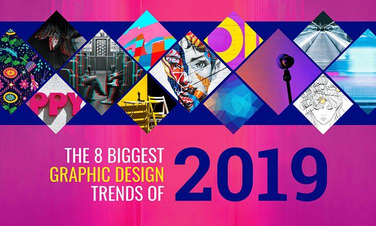 tendencias en diseño gráfico