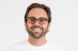 """Jonathan Lewy: """"Grin es una plataforma de micromovilidad, no solo una empresa de patines eléctricos"""""""