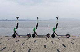 Compañía de movilidad Lime llegan a Nayarit y Jalisco