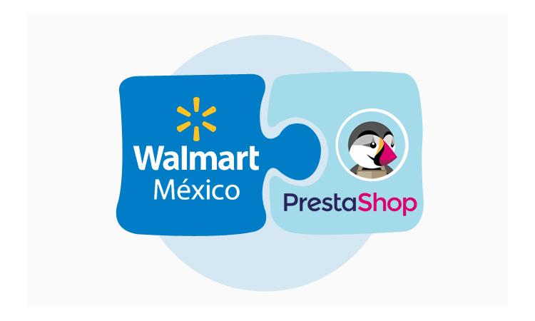 CedCommerce lanza módulo para facilitar integración de PrestaShop con Walmart Marketplace