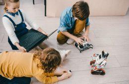 Los niños mexicanos prefieren dispositivos tecnológicos como regalo de los Reyes Magos en 2019