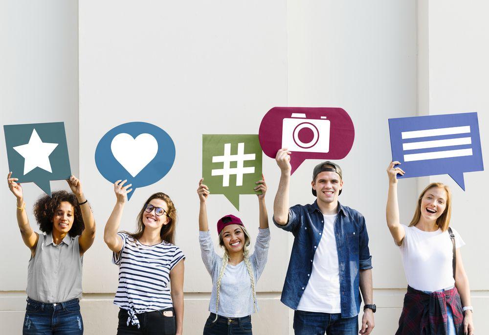Random, hater… conoce las 10 palabras más usadas por los millennials durante 2018