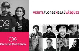 #ABRIRELCÍRCULO: propuesta para el Círculo Creativo de México 2019