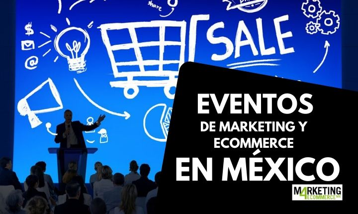 Los eventos de eCommerce y marketing en 2020 que no debes perderte