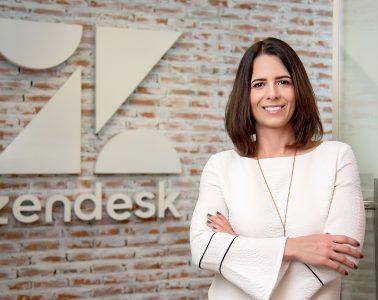 """Maira Gracini (Zendesk): """"Estamos enfocados en la constante innovación en experiencia del cliente"""""""