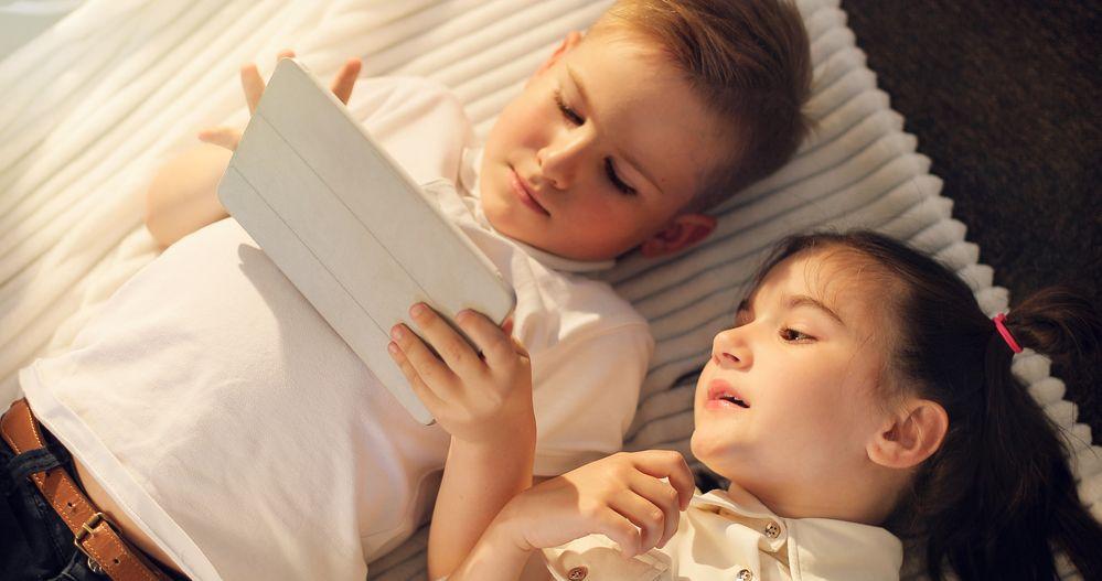 Saca el máximo provecho a las apps educativas para niños: la tecnología también brinda aprendizaje