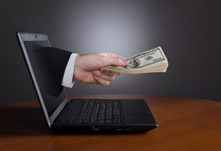 Préstamos personales sin buró, qué son y cómo conseguirlos vía online