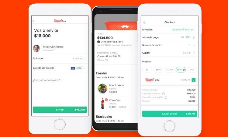 RappiPay: la nueva fintech que ayuda al desarrollo del comercio electrónico en LATAM
