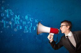 Qué son las Buzzwords: dale empowerment a tu networking aprendiendo a utilizar estos marcadores lingüísticos