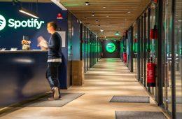 Los podcasts de Spotify se convierten en la nueva arma publicitaria de la plataforma de streaming