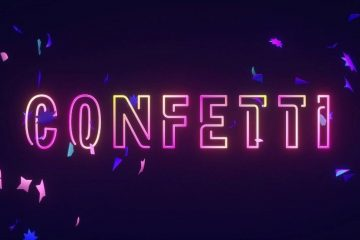 Qué es Confetti: el nuevo juego interactivo de Facebook que es la nueva adicción de los mexicanos