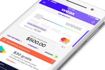 Weex wallet lanza una nueva función para realizar pagos utilizando código QR