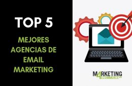 Mejores agencias de email marketing