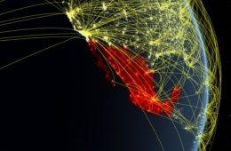México es un país más conectado: gana 11 posiciones en el Índice de Conectividad Global