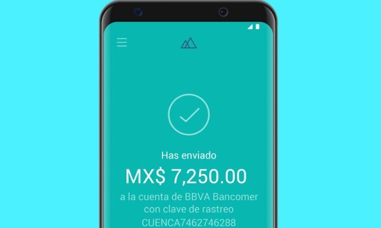 La fintech Cuenca lanza su app y tarjeta Visa en México