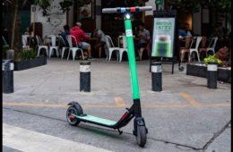 La empresa de scooters eléctricos Grin busca seguir rodando en la CDMX