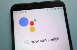 Google ya está probando publicidad en su asistente de voz